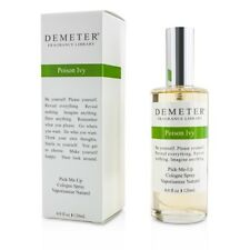 Demeter Poison Ivy Cologne Spray 120ml Womens Perfume