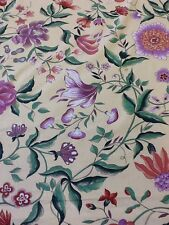Pierre Frey Champeigne Cotton Fabric By The Metre