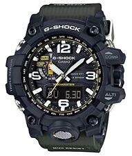 Casio G-Shock Master of G Premium Mudmaster Men's Alarm Chronograph
