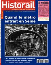HISTORAIL N°45 - Fernand Nouvion (avril 2018)
