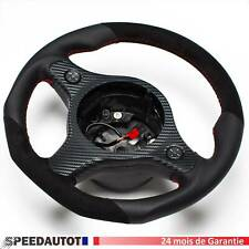 Alcantara Volant Aplati  en Cuir Alfa Romeo 159 Echange standard