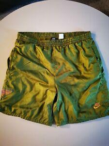 VTG Vintage Nike Flight Nylon Shorts