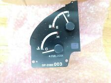 NOS 1994 1995 1996 1997 FORD PROBE FACTORY GAS FUEL GAUGE wLow Fuel Warning