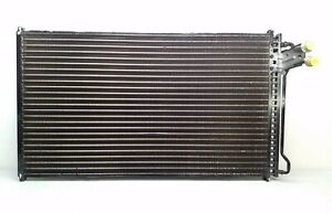 1K100086 Modine A/C Condenser Fits Ford Mustang 1994 1995 - Free Shipping