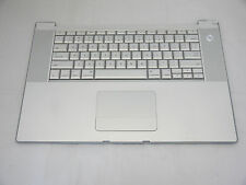 "Top Case Palm Rest US Keyboard with Trackpad Touchpad MacBook Pro 15"" A1260 2008"