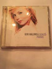 Schizophonic by Geri Halliwell (CD, Jun-1999, Capitol/EMI Records)
