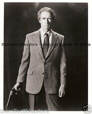 CLINT EASTWOOD DIRTY HARRY CALLAHAN SUDDEN IMPACT 44 MAGNUM FORCE 8 X 10 PHOTO
