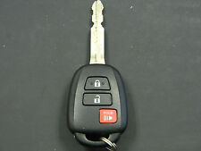 TOYOTA  KEY KEYLESS  ENTRY REMOTE FOB GQ4-52T  GQ452T 52T  226624-101