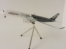 Airbus a350-900 carbon livery 1/200 limox Wings as10 a350 a 350 xwb House Colour
