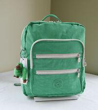 Kipling BP3912 Island Green Spectator Kaden Backpack
