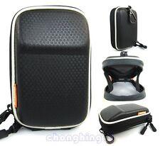 Camera Case Bag For Panasonic Lumix DMC-TZ35 DMC-TZ40 DMC-TZ41 DMC-TZ55 DMC-TZ60