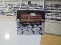 Lax 'n' Büste CD Spanisch Katalanisch 2006 Digipack