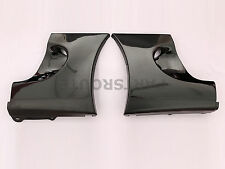 Toyota Supra JZA80 MK4 OEM Side Skirts Air Inlet Panel Garnish LH & RH 1993-1998