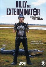Billy the Exterminator: Season Three [New DVD]