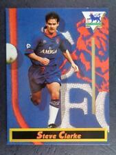 MERLIN INGLESAS PREMIER LEAGUE 1993-1994 - Steve Clarke Chelsea #19