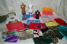 Bandai Harumika Style Your Imagination Mannequins Bags Stickers Fabric & More
