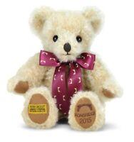 BNWT *Limited Edition Of 85* Ironbridge Year Bear 2015 Complimentary Gift Box