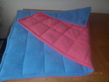 7lb WEIGHTED THERAPY BLANKET, Autism, Aspergers, ADHD, Sensory