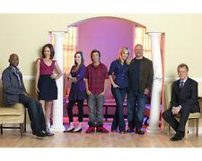 No Ordinary Family [Cast] (50019) 8x10 Photo