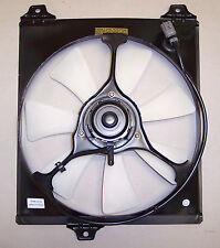 NEW 1997 1998 3.0L V6 Toyota Camry RH  AC Condenser Cooling Fan Assembly