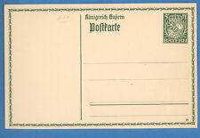 Germany Bayern stationery cover 3061