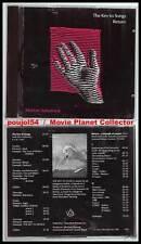 "MORTON SUBOTNICK ""The Key To Songs / Return"" (CD) 1986 NEUF"