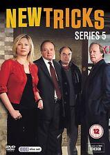 NEW TRICKS COMPLETE SERIES 5 Amanda Redman, Dennis Waterman NEW SEALED UK R2 DVD