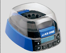 Asone Gusto High Speed centrifuge 500 - 12500 RPM 100 to 240V 2 rotors included