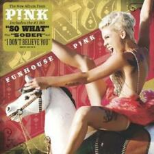 Pink : Funhouse CD (2008)