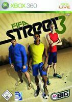 FIFA Street 3 XBOX 360 Spiel