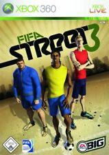 Fifa street 3 360 Xbox juego