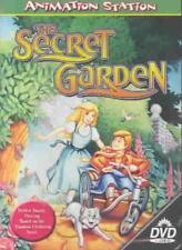 SECRET GARDEN NEW DVD