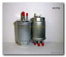 Fuel Filter for Kia Grand Carnival Van 2.9L CRDi 2009-on WCF90 Z644