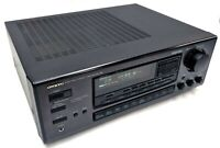 Onkyo TX-SV515PRO 5.1 Channel Home Theater AV Receiver Dolby Pro Logic Surround