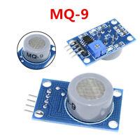 MQ-9 Gas Sensor Module Carbon Monoxide Combustible Detection Alarm Sensor DC 5V