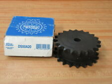 Martin DS50A20 Double Single Sprocket