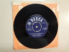 "MIGHTY AVENGERS:Sleepy City(Written By Mick Jagger-Keith Richard)-U.K.7""65 Decca"