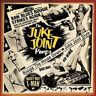THE JUKE JOINT PIMPS - BOOGIE THE HOUSE DOWN  CD  ALTERNATIVE ROCK  NEUWARE