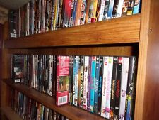 $.99 DVD/CD/VHS Sale many to choose from,You Pick 536 Movies,Kids,Fitness,Music