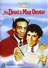 THE DEVIL & MAX DEVLIN - BRAND NEW & SEALED DVD (WALT DISNEY CLASSIC) BILL COSBY