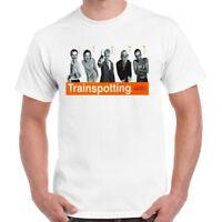 Trainspotting Cult 90s Movie Retro T Shirt 210