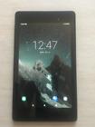 2013 Nexus 7  32GB Wi-Fi 7in - Black with bundled items