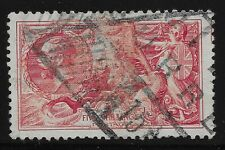 Great Britain Scott #174, Single 1913-18 FVF Used