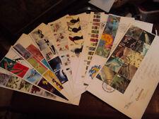 Elizabeth II (1952-Now) Cover British Virgin Islander Stamps
