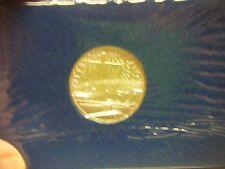 1991 Italy Vatican John Paul II rare silver coin UNC