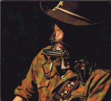 BILL MALLONEE & THE BIG SKY RAMBLERS - Lands & People (*NEW-CD, 2015) Vigilantes
