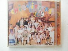 CHIQUITITAS VOL 5 SONY MUSIC 2001 TELEFE