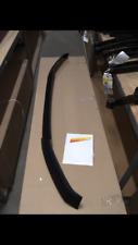 2017-2018 GMC ACADIA FRONT BUMPER LOWER VALANCE DEFLECTOR NEW GM #  84109975