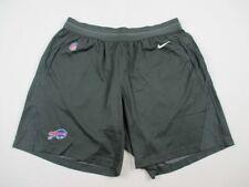 NEW Nike Buffalo Bills - Men's Gray Dri-Fit Shorts (Multiple Sizes)