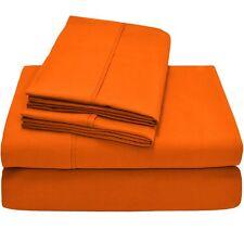 Twin XL Sheet Set, Twin Extra Long, 3-Piece Ultra-Soft Premium Bed Sheets